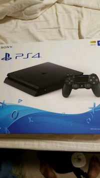 PS4 - New, Unopened Silver Spring, 20906
