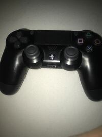 svart Sony PS4 DualShock 4 Tertnes, 5113
