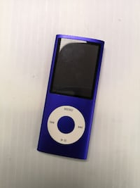 Apple A1285 8GB iPod - 01205 Calgary