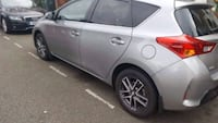 Toyota - Corolla / Auris - 2014 Greater London, E13 8BX