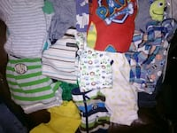 baby's assorted clothes Lonoke, 72086