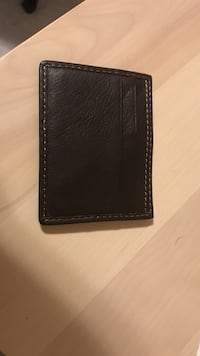 Brand new, never used, real leather Newmarket, L3X 1V8