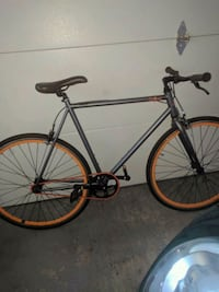 Fixed Gear/Single Speed