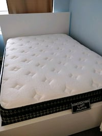 Kingsdown Loft Alumni Full Mattress Toronto, M1S 5L6