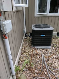 Air Conditioning installation Windsor, N9E 1S7