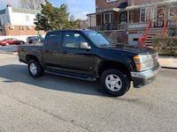 GMC - Canyon - 2008 New York, 11223