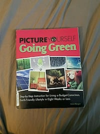 Going Green Book Syracuse, 13206