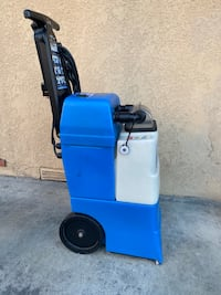 Used Hoover Power Scrub Deluxe for sale