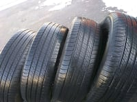 2756518 used tires like new Chicago, 60624