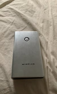 Winplus 8000mah Portable charger (could jump start a car)