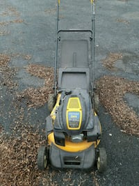 Self propelled lawn mower, no starter cable Burbank, 60459
