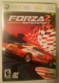 Brand New Xbox 360 Forza 2 Motorsport Video Game  Troy, 12180