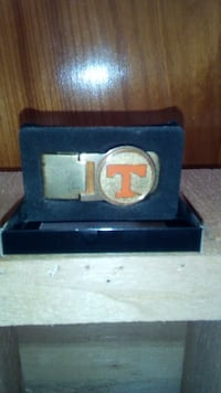 Tennessee Volunteers Money Clip New Vols