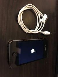 iPhone 4S 32GB Unlocked Burnaby, V5G 3H8