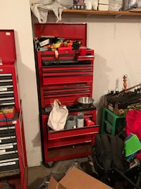 Used Craftsman Tool Box For Sale In Southbury Letgo