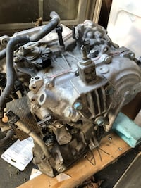 gray and black car engine Capitol Heights, 20743