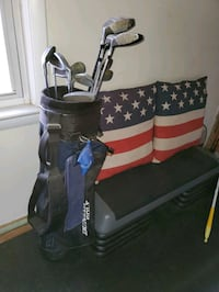 Golf set Laurel, 20707