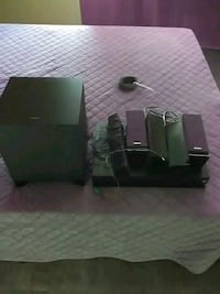 Sony home theater stereo  Las Vegas, 89149