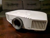 Epson PowerLite G5150 Projector Knoxville, 37931