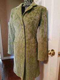 Atmosphere coat with removable faux fur  Kawartha Lakes, L0A
