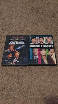 Comedy DVD Lot
