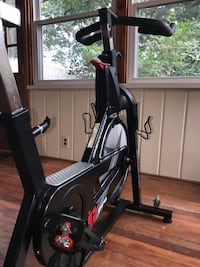 Schwinn IC Pro Stationary, Indoor Spin Bike Arlington, 22207