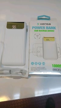 Kensa 10000 power bank