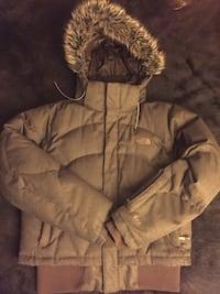 North Face Winter Bomber Jacket Toronto, M5A 4P9