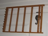 Jewelry Organizer Wall Mount  SANJOSE