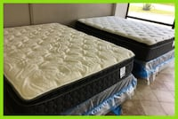Pillow Top Clearance Sale Event on ALL MATTRESSES Queens Starting at $100