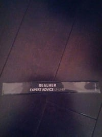 Lip liner by real her Peterborough