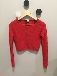 Crop Top Oslo, 0854