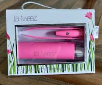 La-Tweez Pro Illuminating Tweezers Toronto