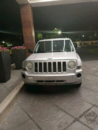 Jeep Patriot 2010 Phoenix, 85016