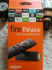 Fire TV Stick 2 km