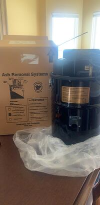 fireplace ash removal  vacuum cleaner Germantown, 20876