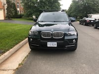 2010 BMW X5 xDrive35d (Diesel engine) Sterling