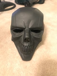 DC Comics Black Mask Smyrna, 30080