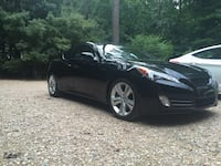 Hyundai - Genesis - 2012 Hillsborough, 27278