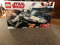 Lego Star Wars (x-wing 75218)