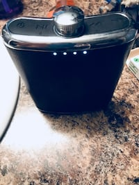 Ihome  Bluetooth flask sound  Edmonton