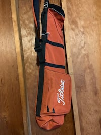 NEW Titleist Carry Bag - Lite weight - great for Vacations - Maple Grove, 55369