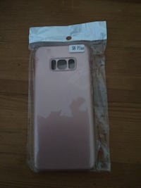 Coque Samsung Galaxy S8 Plus Paris