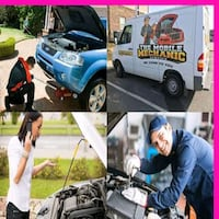 Baltimore Auto repair Mobile mechanic 2U Baltimore