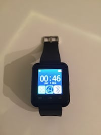 SMART WATCH İOS VE ANDROİD UYUMLU 8426 km