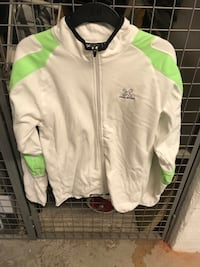 Ny fleece og sports bh Str l Strømmen, 1466