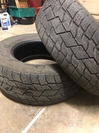 275/65R18 $80 Colorado Springs, 80918
