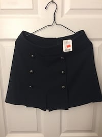 NEW Urban Outfitters dark green shirt skirt size 6 Toronto, M4W 3W6