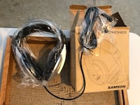 NEW, Stereo Head Phones Bakersfield, 93309