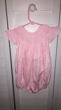 smocked harper bubble Mableton, 30126